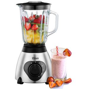 Glass blender BPA free